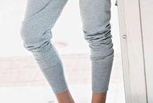 Woman's Tracksuit Pants