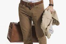 Man's Briefcases