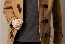 Man's Coats