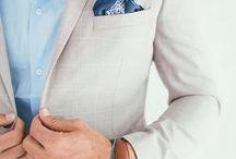 Man's Formal Jackets