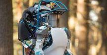 Robotics / Argitech, Robotics, Aerospace