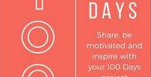 100 Days projects to share / Are you doing a 100 days project of some kind? Share your pictures, blogpost or videos here to inspire and cheer each other on. To be invited follow this board and me (fridayfridablog) comment on one of my posts or send an email to mail at fridaaberg dot com.