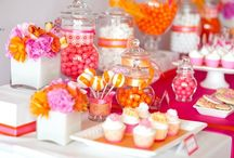 Party ideas/ decorations/ entertaining / by Kelsey Koenig