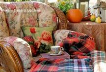 snuggle up with a good book... / by Terri Fonville