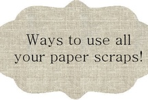 Paper ideas / projects to try / by Helen Sanford