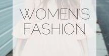 Style || Fashion + Outfit Ideas / Cute outfit ideas and style inspiration. Get in my closet!