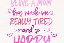 Funny Parenthood || Mom Life Jokes / Funny quotes and relatable mom-life jokes.