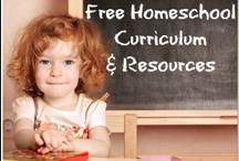 *Homeschool: Great Ideas! / by Tricia Goyer