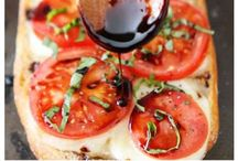 Yummy / Recipes I want to try. / by Gina Thomas