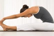 fitness + health + beauty / by Sarah Rabalais