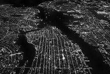 new york / by Sarah Rabalais