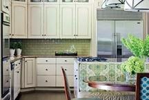 decor ~ kitchen / by Laura Bagozzi