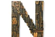Font & Typeface