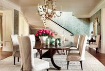 ideas for house / by Elizabeth Vannelle