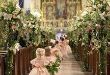 Wedding Design Inspiration / Wedding design and decor to help inspire wedding and event planners and designers.
