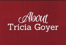 *Tricia Goyer: About