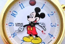 Mickey Mouse / OLD and VINTAGE MICKEY MOUSE WATCHES, miscellaneous MICKEY MOUSE COLLECTIBLE ITEMS, anything related to MICKEY MOUSE ... we sell MICKEY MOUSE WATCHES and HOME DECORS at http://www.TropicalFeel.com