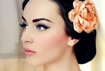 Beauty <3 / Makeup ideas for everyday and those special occasions!  / by Megan Tanquary