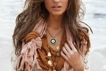 Inspiration: Looks ♥ / by Calipso Indumentaria