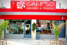 Nuestro Local ♥ / by Calipso Indumentaria