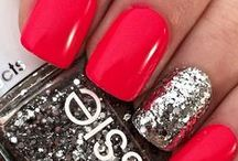 Inspiration: Nails ♥