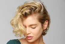 Hair Inspiration / by Manteiga Derretida