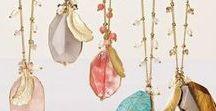 Jewellery: Ideas and Tutorials