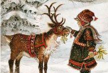 Christmas  / by K Spaulding