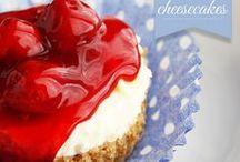 recipes ~ just desserts / by Laura Bagozzi