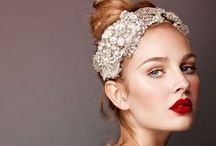 the heART of makeup / get inspired by these looks and trends <3 / by Rachel Pagan