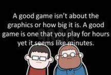 Games etc :)
