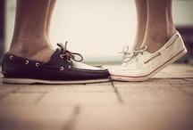 Footwear / by Erin Marcott