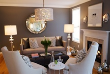 Interior/Exterior Therapy  / by Erin Marcott
