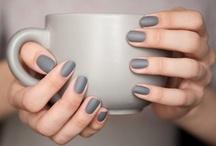 Nails / Pretty nails. / by Gina Thomas