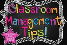 Classroom Management / by Ainsley Karl