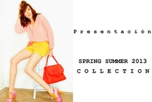 Spring Summer 2013 Collection ♥ / by Calipso Indumentaria