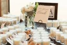 Wedding Favors / Wedding favors your bride's guests will actually want