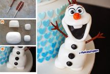 Fondant/Gumpaste Tutorials / by Cupcakes & Dreams