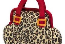 Animal Print / Animal Print Dog Collars, Clothes, Beds & more at www.spoiledsweetpets.com.