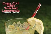 Copycat Recipes / Copycat recipes from my favorite restaurants, places and people!