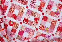 Quilty Goodness / by Deb Grogan