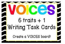 Writing for Beginning Writers / Resources to help our young writers!  / by Ainsley Karl