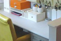 HOUSE Office & Study