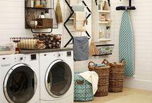 HOUSE Laundry