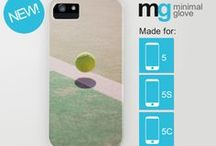 iPhone 5 skins. / Concept.