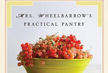 Cookbooks / Vintage and recent / by Tiffany Coles