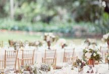 WEDDINGS Country Glam
