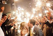WEDDINGS Metallic Marriage