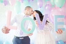 WEDDINGS Pastel Perfect
