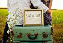 WEDDINGS Rustic Chic